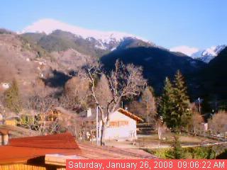 Webcam � Saint Martin gratuite en ligne